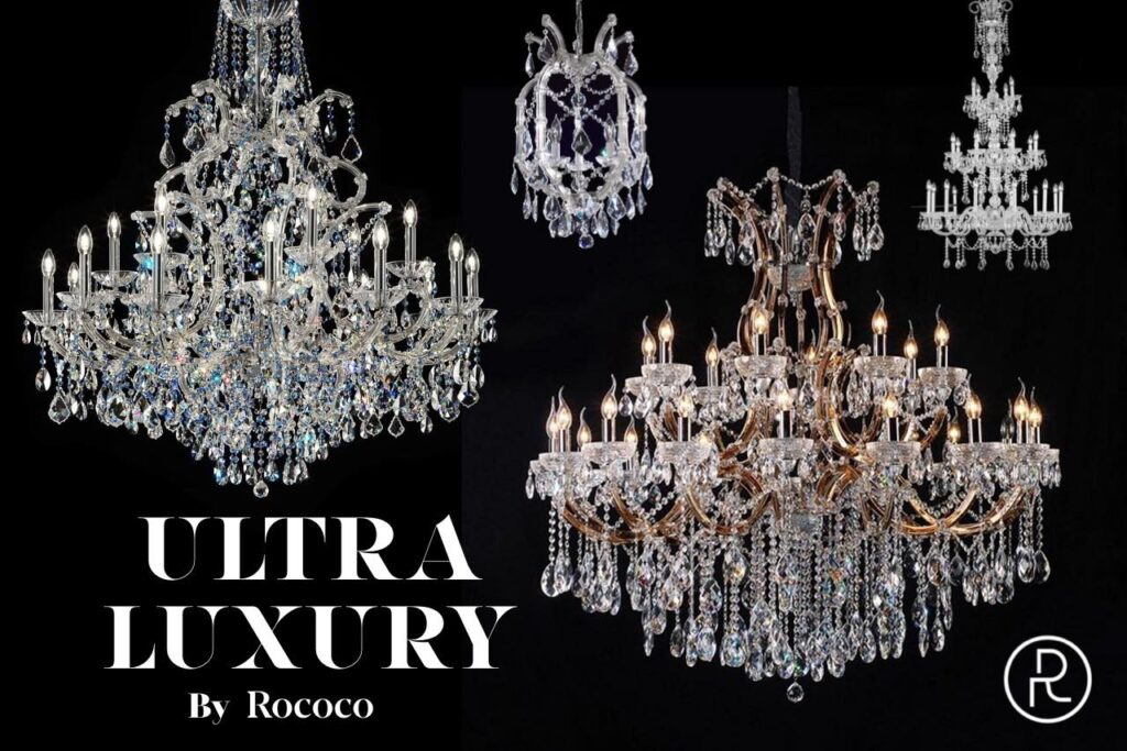 ULTRA LUXURY COLLECTION