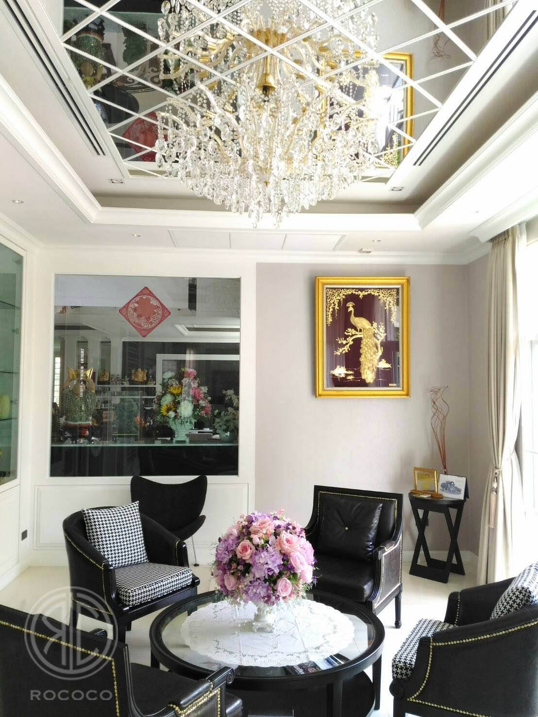 Project : Private residence Hatyai